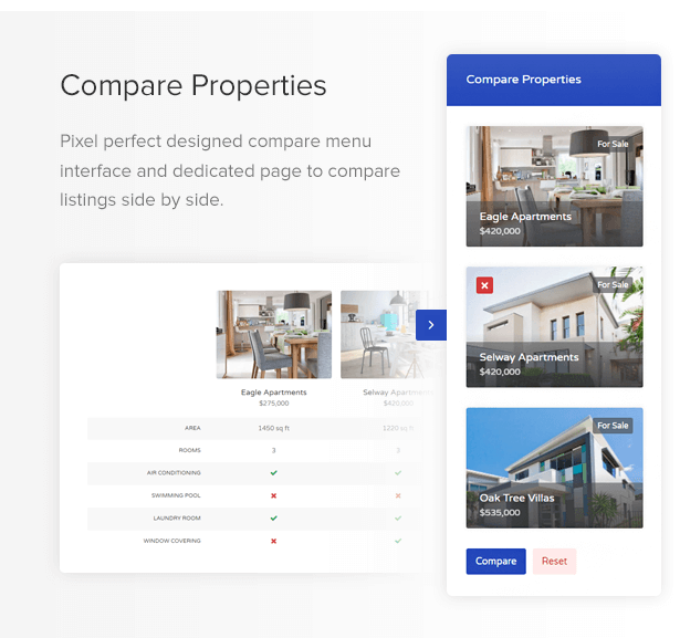 Findeo - Real Estate HTML Template - 6